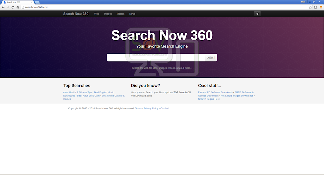SearchNow360.com (Search Now 360)