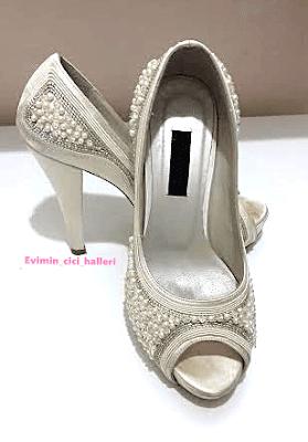 söz ayakkabısı
