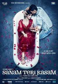 Sanam Teri Kasam (2016) Movie download 700mb
