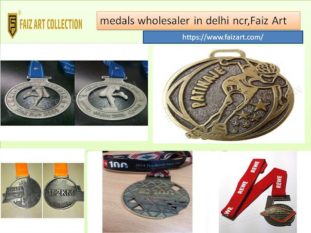 medals wholesaler in delhi ncr