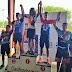 Sanders Rodriguez wins Las 100 de la Parguera 2017