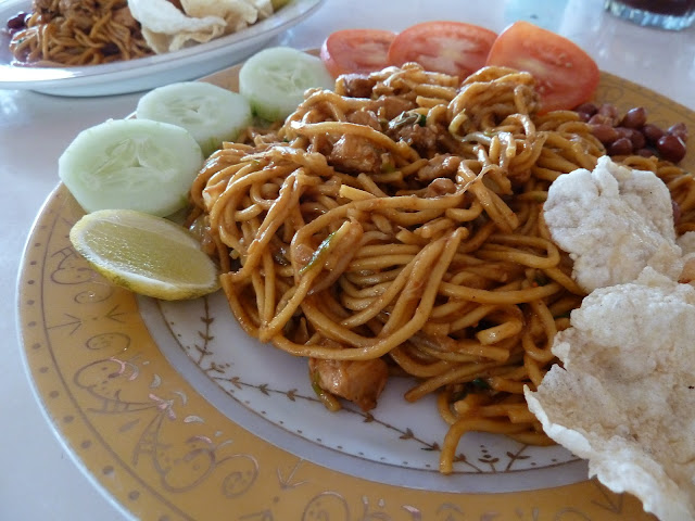 mie, khas, indonesia, kuliner