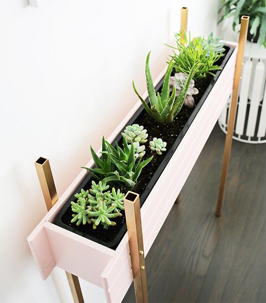 horta, floreira, vaso, faça você mesmo, diy