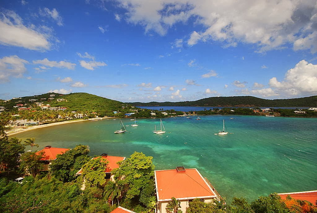 Point Pleasant Virgin Islands For Sale