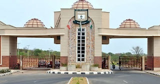 KWASU Does Not Accept NABTEB A' Level Results For Admission