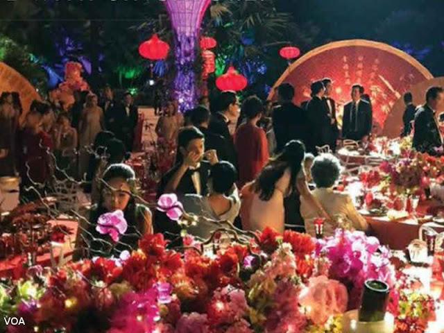 Teddy Setiawan, Desainer Dibalik Sentuhan Asia di Crazy Rich Asians