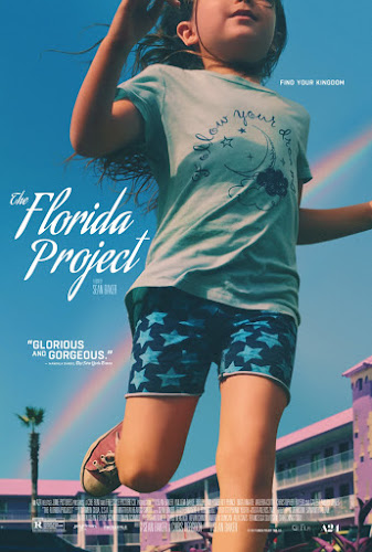 The Florida Project (Web-DL 720p Ingles Subtitulada) (2017)