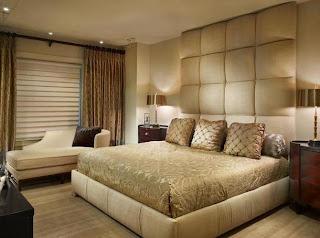 desain kamar tidur minimalis modern 2014