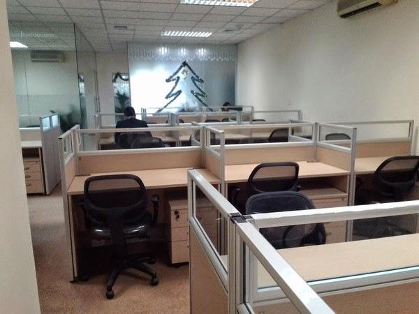 Dịch vụ cho thuê chỗ ngồi làm việc giá rẻ tại Hà Nội