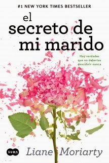 """El secreto de mi marido"" de Liane Moriarty"