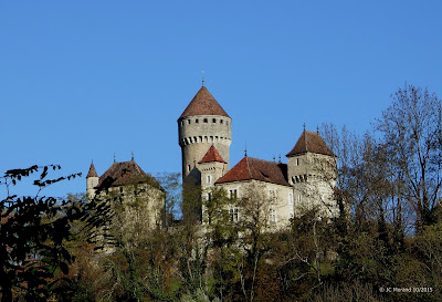 Château de Montrettier