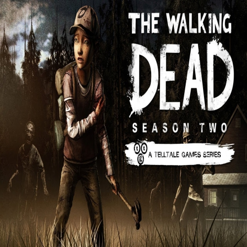 Download The Walking Dead Season Two Complete Game