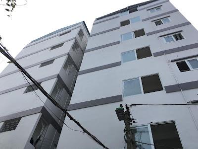 Tòa chung cư mini Minh Đại Lộc 6 giá rẻ