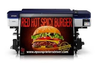 Epson SureColor S40600 Driver