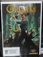 Grimm comic