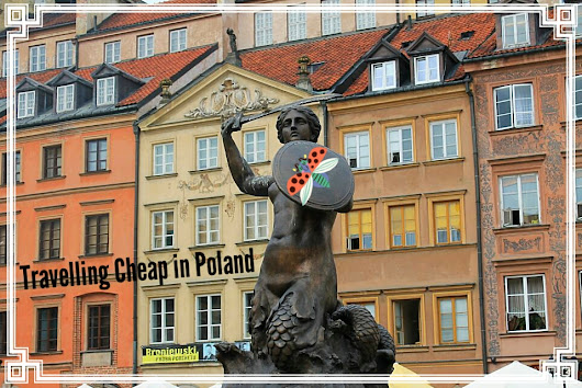 Travel Tuesday: Traveling Cheap in Poland