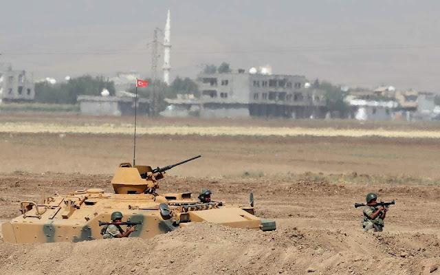 Τελεσίγραφο στους Κούρδους από τη Βαγδάτη