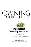 Cover of Owning Our Future