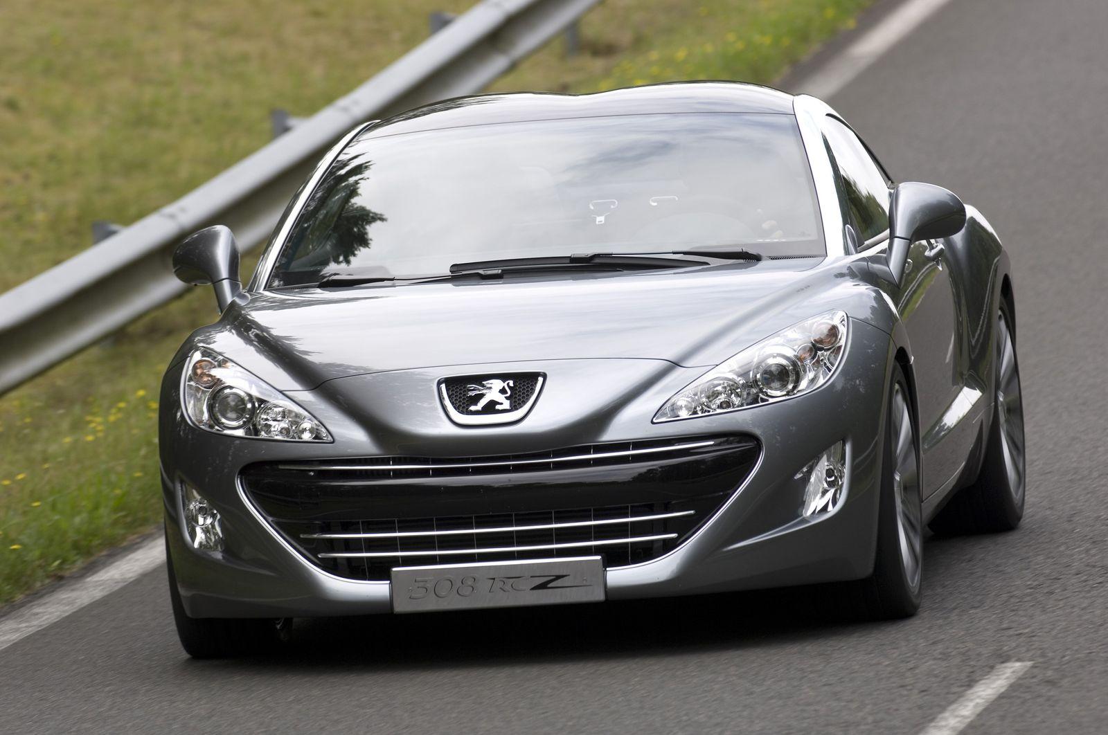 2013 Peugeot 301 « Cars