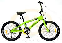 Sepeda BMX Wimcycle Bronco 20 Inci