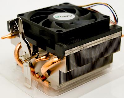HSF Bawaan AMD