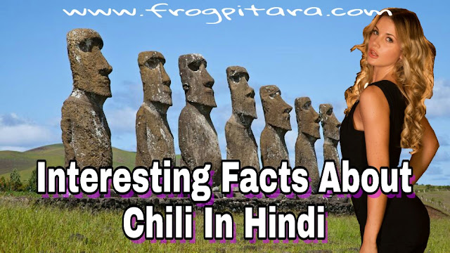 Chile Facts In Hindi