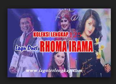 Download Lagu Duet Rhoma Irama mp3