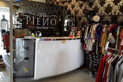 Lowongan Kerja Pieno Boutique Pekanbaru November 2018