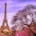 Menikmati Wisata Romantis di Menara Eiffel