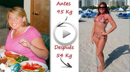 mejores dietas para bajar de peso rápidamente