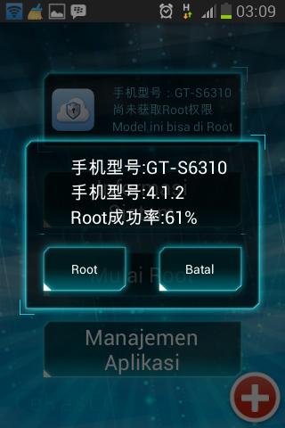 Root Cekas Apk