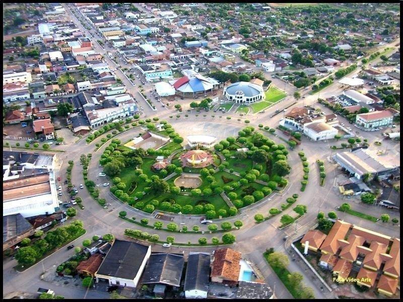 Juara, cidade de Mato Grosso