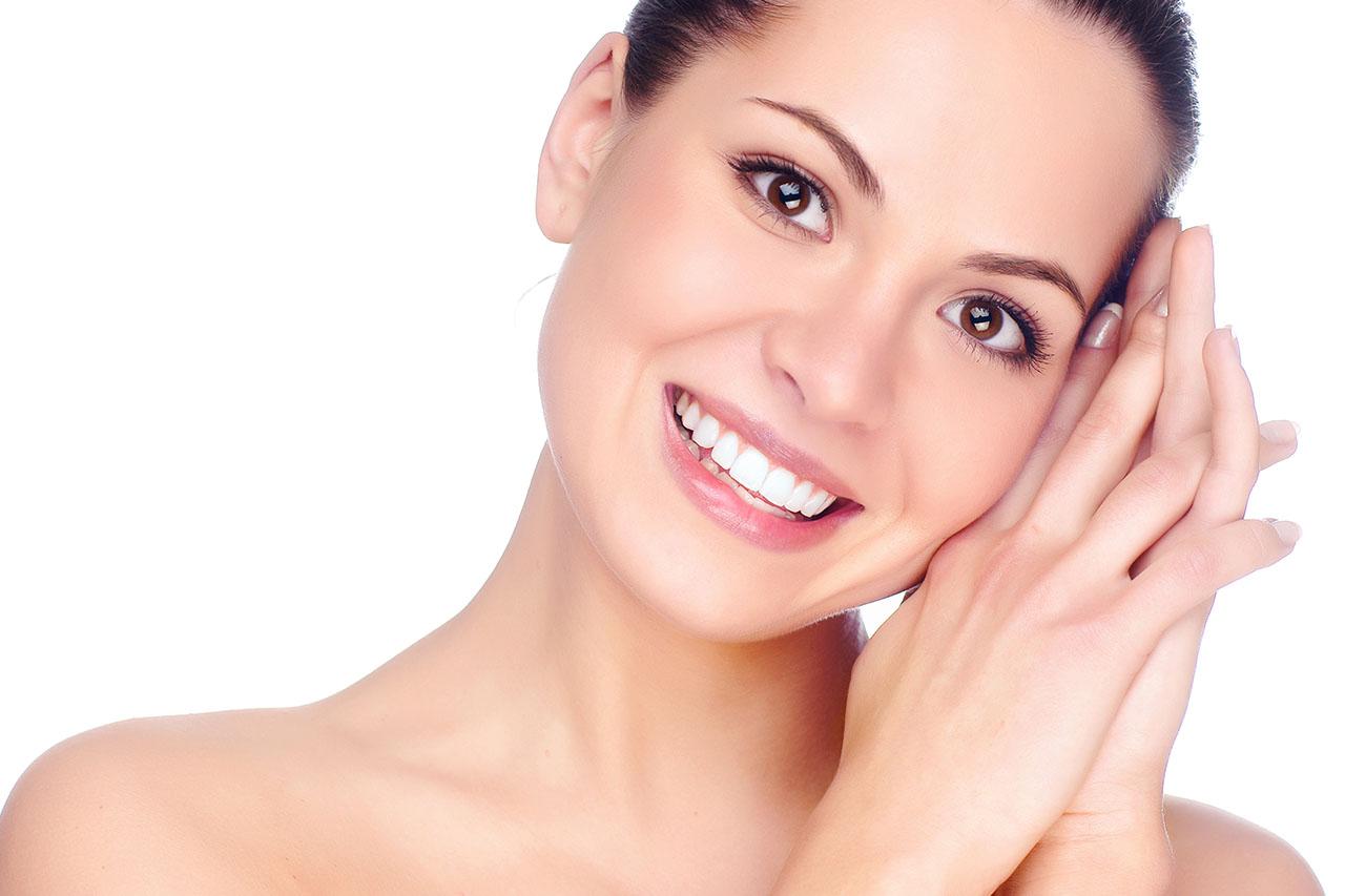 Sorrir é a melhor maquiagem que a mulher pode usar blog estilo modas e manias