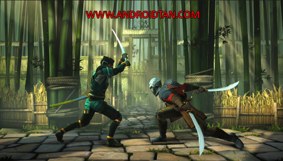 Download Shadow Fight 3 Mod Apk for Android