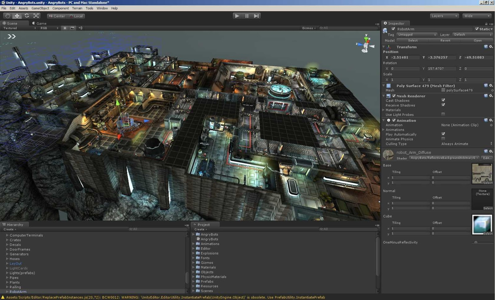 Unity 3d facebook integration with coherent ui tutorial.