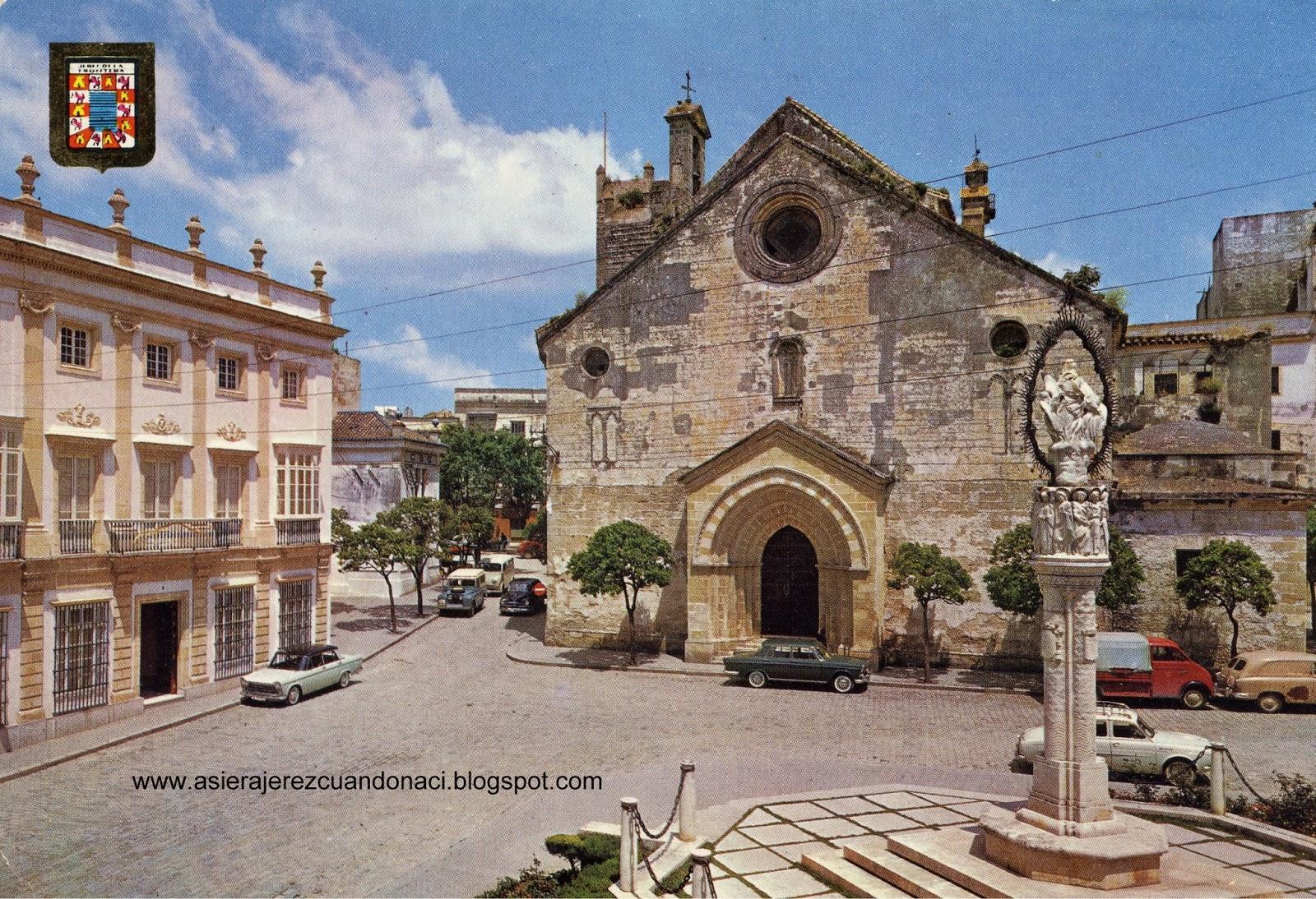 sitio asunto semen en Jerez de la Frontera