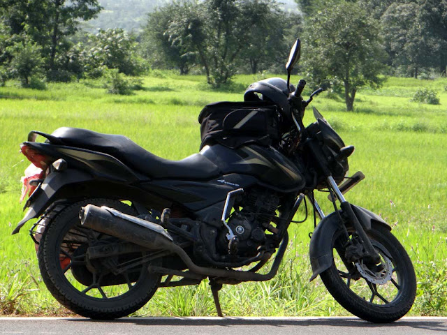 Best Bike for Travel in Hills