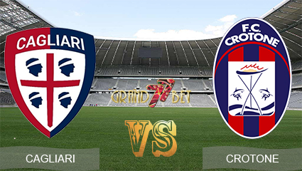 Cagliari vs Crotone Full Match & Highlights 10 September 2017
