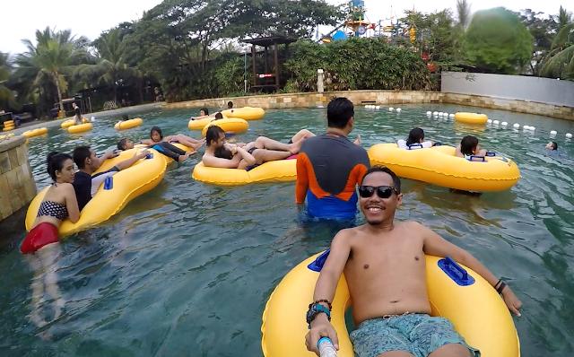 Waterboom+Jakarta