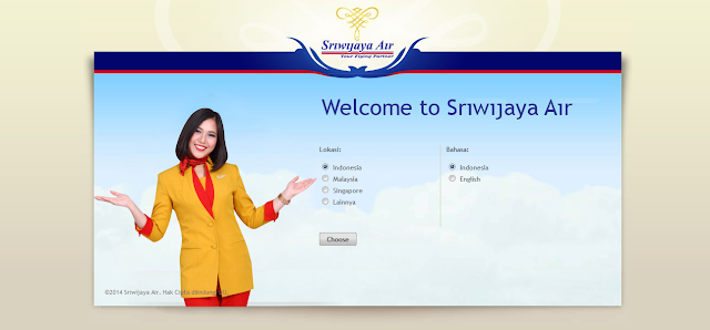Refund Tiket Sriwijaya Air