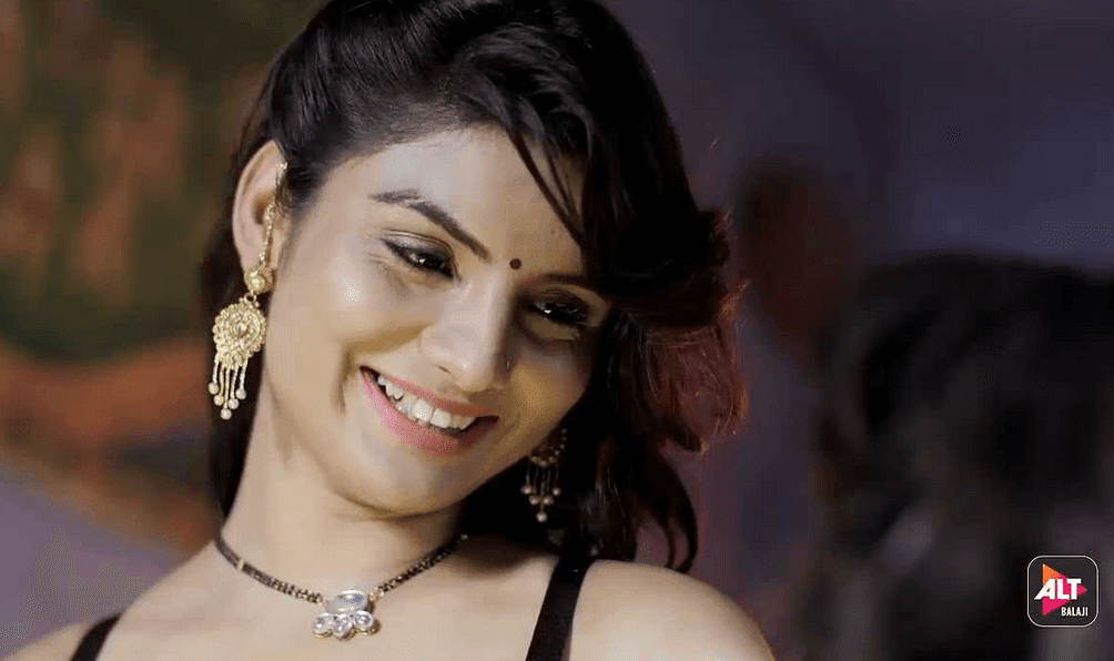 Gandi Baat 2 Actress Name Anveshi Jain Hot Pic, Movies and Bio
