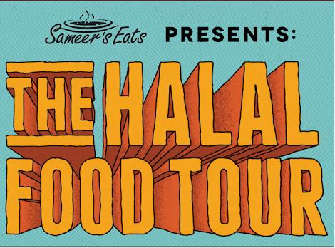 USA Halal Food Tour By 'Sameer's Eats' | @TheEcoMuslim