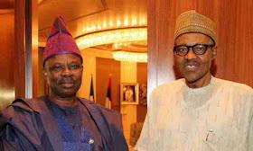 I Don't Fear Buhari, I Fear Only God Gov Amosun