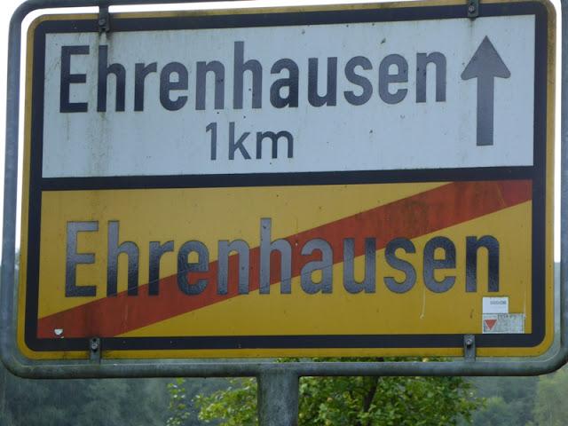 Faire Biketour 2017, Teil 3: Marburg-Siegen-Bonn-Aachen