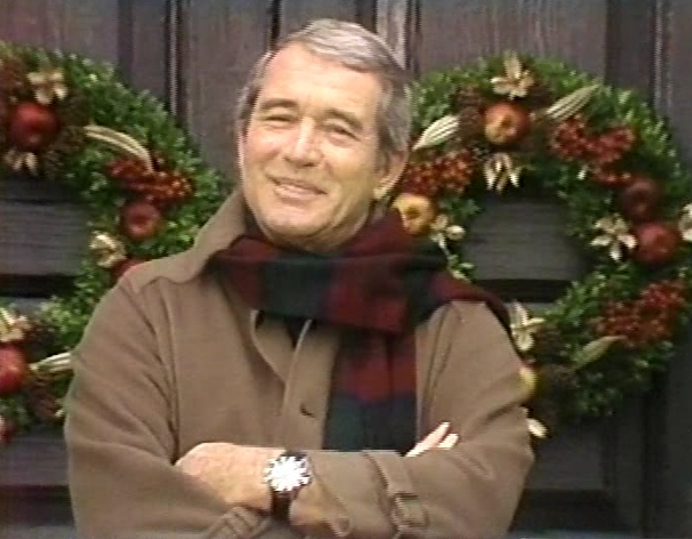 Christmas Tv History Perry Como S Early American Christmas 1978 Como usar winrar para dividir archivos. perry como s early american christmas