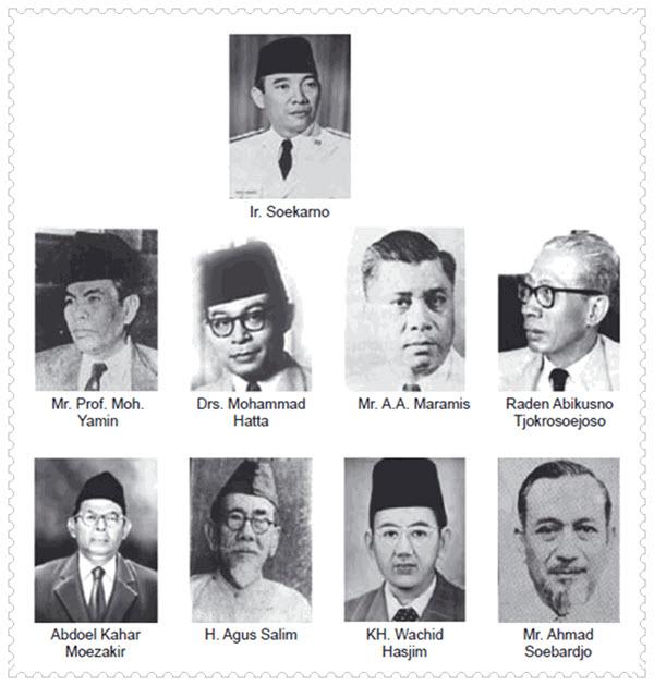 Pendiri Bangsa