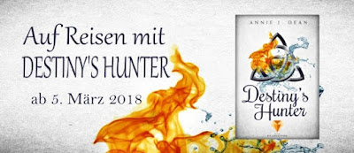 [Aktion] Auf Reisen mit Destiny´s Hunter ~ Tag 6