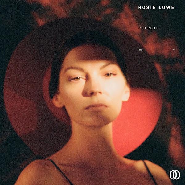 Rosie Lowe - Pharoah (Edit) - Single Cover