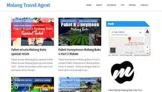 malang travel agent