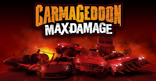 Spesifikasi Carmageddon Max Damage